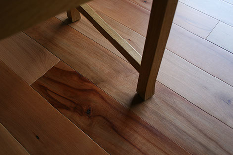 About Finishes For Floors